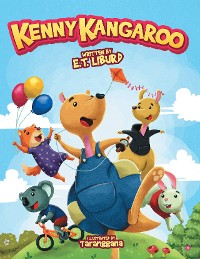 Cover Kenny Kangaroo