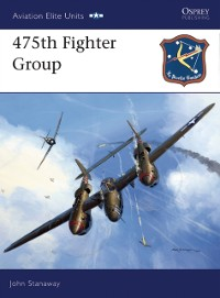 Cover 475th Fighter Group
