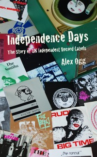 Cover Independence Days