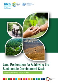 Cover Land Restoration for Achieving the Sustainable Development Goals