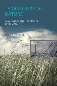 Cover Technological Nature