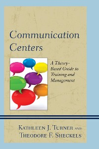Cover Communication Centers