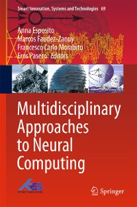 Cover Multidisciplinary Approaches to Neural Computing