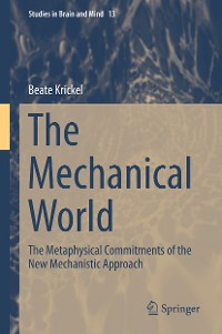 Cover The Mechanical World