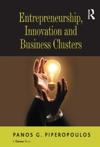 Cover Entrepreneurship, Innovation and Business Clusters