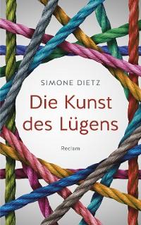 Cover Die Kunst des Lügens