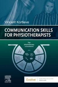 Cover Communication Skills for Physiotherapists - E-Book