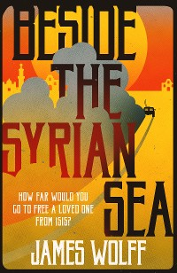 Cover Beside the Syrian Sea