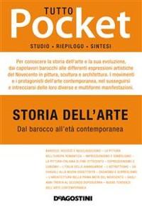 Cover Tutto storia dell'arte. Dal barocco all'età contemporanea