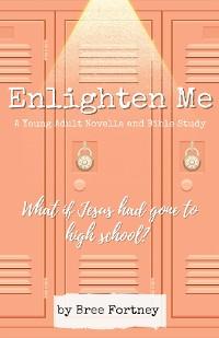 Cover Enlighten Me