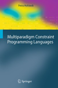 Cover Multiparadigm Constraint Programming Languages