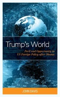 Cover Trump's World