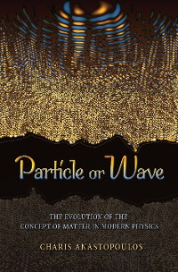 Cover Particle or Wave