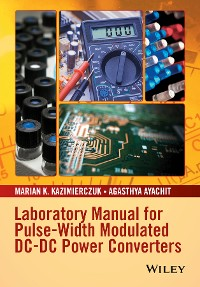 Cover Laboratory Manual for Pulse-Width Modulated DC-DC Power Converters