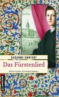 Cover Das Fürstenlied