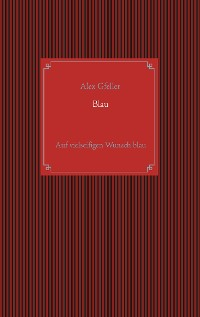 Cover Blau