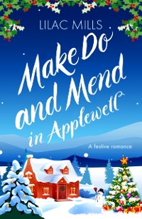 Cover Make Do and Mend in Applewell