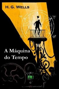 Cover A Máquina do Tempo