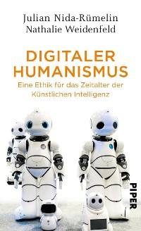 Cover Digitaler Humanismus