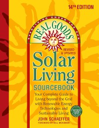 Cover Real Goods Solar Living Sourcebook