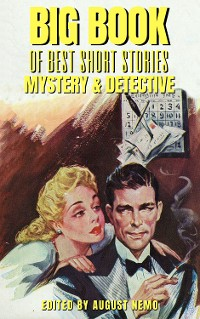 Cover Big Book of Best Short Stories - Specials - Mystery and Detective