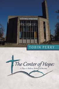 Cover Center of Hope: