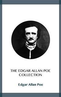 Cover The Edgar Allan Poe Collection