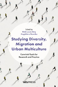 Cover Studying Diversity, Migration and Urban Multiculture
