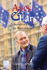 Cover Ayes & Ears