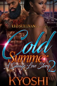Cover Cold Summer 2