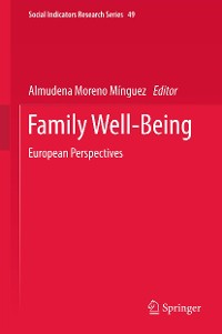 Cover Family Well-Being