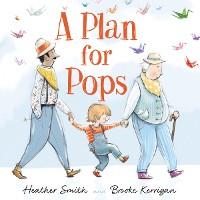 Cover A Plan for Pops Digital Audiobook