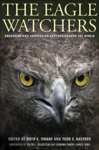 Cover Eagle Watchers