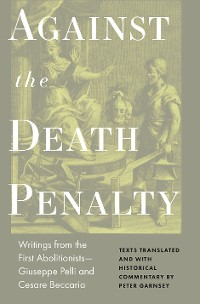Cover Against the Death Penalty