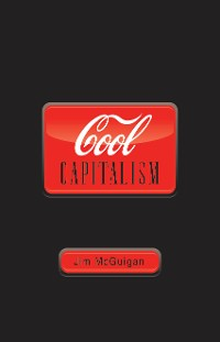 Cover Cool Capitalism