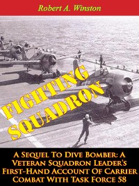 Cover Fighting Squadron, a Sequel to Dive Bomber