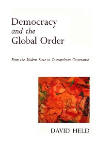 Cover Democracy and the Global Order