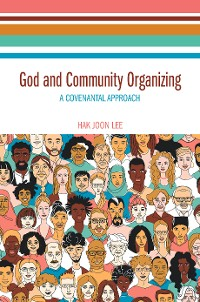 Cover God and Community Organizing