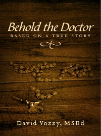 Cover Behold the Doctor