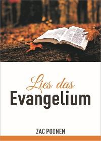 Cover Lies das Evangelium