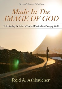 Cover Made in the Image of God