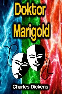 Cover Doktor Marigold