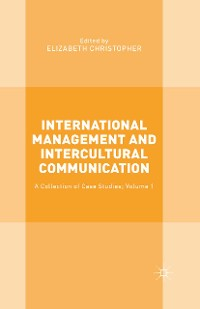 Cover International Management and Intercultural Communication
