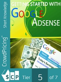 Cover Getting Started With Googles Adsense