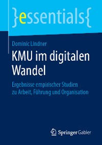 Cover KMU im digitalen Wandel