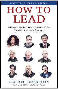Cover How to Lead