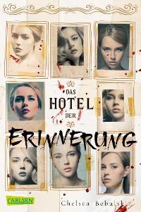 Cover Das Hotel der Erinnerung