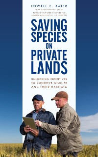 Cover Saving Species on Private Lands