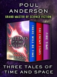 Cover Three Tales of Time and Space