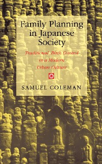 Cover Family Planning in Japanese Society